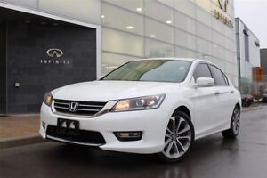 2013 Honda Accord Sport Sport|Rearview Camera
