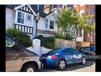 1 bedroom house in Frederick Street, Brighton, BN1 (1 bed)