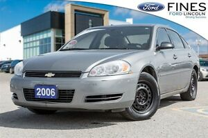 2006 Chevrolet Impala LT - YOU CERTIFY & YOU SAVE!