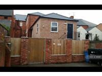 Studio flat in Hucknall, Nottinghamshire, NG15