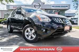 2013 Nissan Rogue S Special Edition *Alloys|Sunroof*