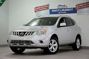 2011 Nissan Rogue COMME NEUF SV, AWD