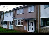 3 bedroom house in Badgeworth, Yate, BS37 (3 bed)