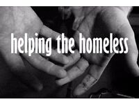 Charity Fundraiser for Homelessness Charity – Up to £10.00 p/h - NO EXPERIENCE NEEDED!!