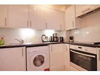Large one double bedroom apartment recently refurished and situated within a private development