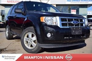 2011 Ford Escape XLT *Leather,Bluetooth,Sunroof*