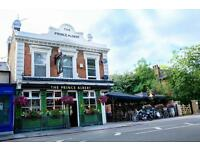 Bar Staff - Prince Albert Twickenham
