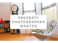 Looking for a Photographer who specialises in Property & Interior Photos