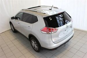 2014 Nissan Rogue SL AWD, PREMIUM, CUIR, TOIT PANO, BLUTOOTH West Island Greater Montréal image 8