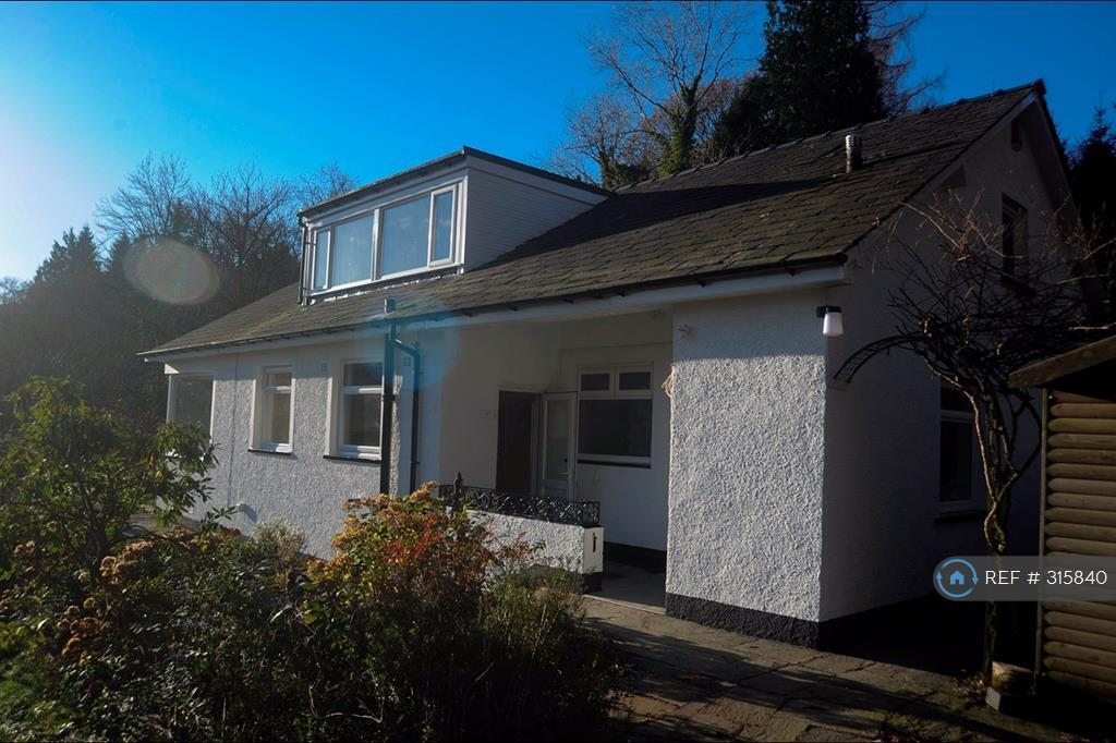 3 bedroom house in Canny Hill, Newby Bridge,