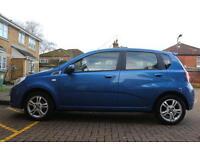 Chevrolet Aveo 1.4 Auto, open to offers