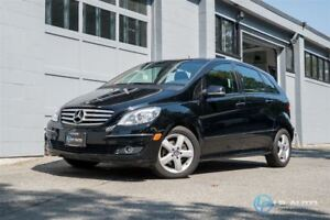 2008 Mercedes-Benz B-Class Only 30000kms!! Local! No Accidents!!