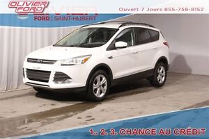 2013 Ford Escape SE AWD 4X4, BLUETOOTH CUIR MAGS A/C