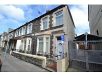 4 bedroom house in Kings Road, Canton, Cardiff