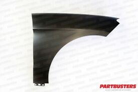 MERCEDES GLE W166 2011-2016 WING DRIVER SIDE RIGHT O/S ALUMINIUM NOT STEEL