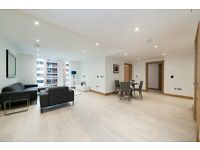 VACANT & BRAND NEW! DESIGNER FURNISHED 2 BEDROOM 2 BATH APARTMENT PADDINGTON EXCHANGE EDGWARE ROAD