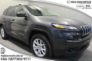 2017 Jeep Cherokee 4x4 North Just Like NEW!!