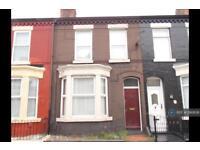 3 bedroom house in Hampden Street, Liverpool, L4 (3 bed)