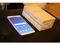 AS NEW BOXED RARE WHITE GOLD SAMSUNG GALAXY NOTE 3-III SM-N9005 -32GB-VODAFONE NO OFFERS
