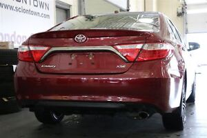 2015 Toyota Camry SINGLE OWNER XSE London Ontario image 4