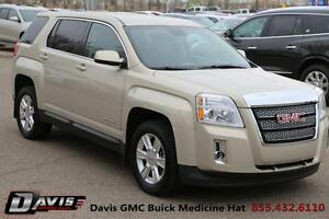 2012 GMC Terrain SLE-1 Heated seats! Remote start!