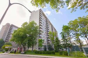 2 Bdrm available at 155 Deguire Boulevard, Saint-Laurent