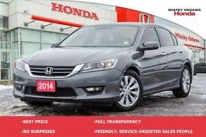 2014 Honda Accord EX-L | Automatic