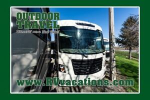 2018 FOREST RIVER FR3 30DSF $454.03 Bi-weekly OAC