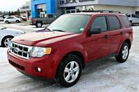 2011 Ford Escape XLT Leather Sunroof V6 4WD