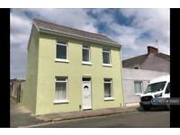 2 bedroom house in Percy Street, Plymouth, PL5 (2 bed)