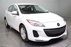 2013 Mazda MAZDA3 GX A\C MAGS