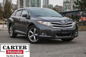 2013 Toyota Venza V6 + AWD + BLUETOOTH + NO ACCIDENTS!