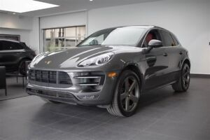 2016 Porsche Macan Panoramique Premium Pack Plus