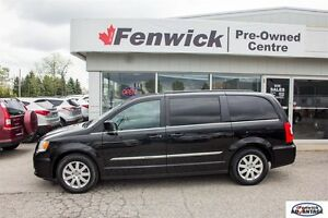 2013 Chrysler Town & Country Touring - Non Smoker - Accident Fre