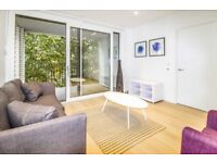 LUXURY FURNISHED 1 BEDROOM APARTMENT - STOCK HOUSE - CONCIERGE ON SIGHT ELEPHANT AND CASTLE ZONE 1