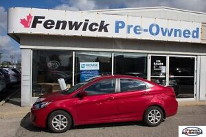 2013 Hyundai Accent GL - Non Smoker - Accident Free