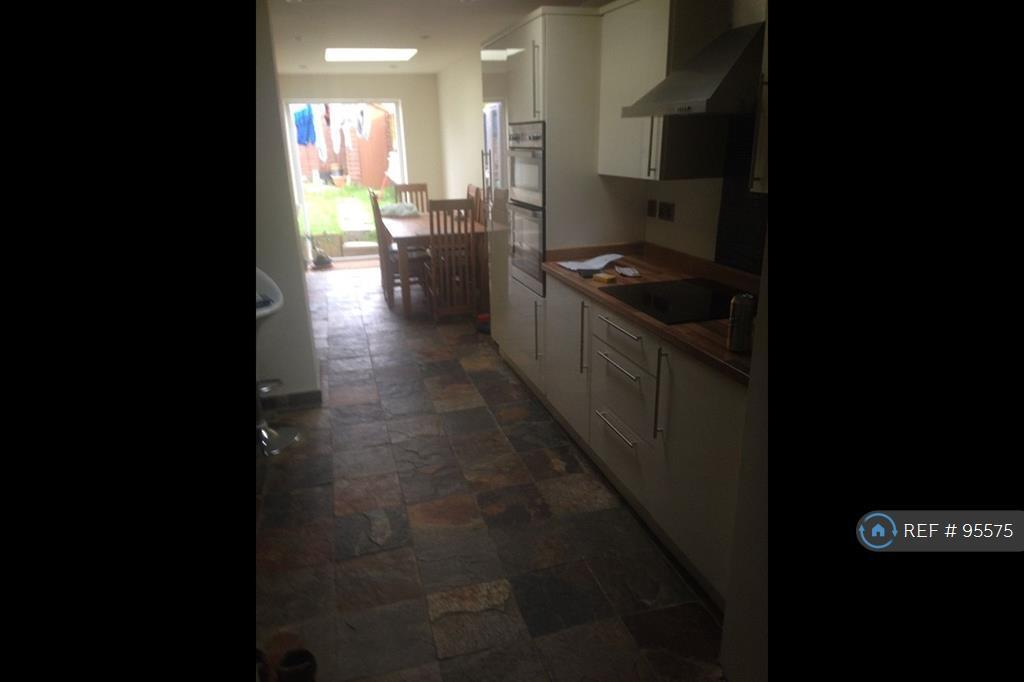 1 bedroom in Salisbury Road, Gloucester, GL1
