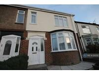 3 bedroom house in Grangemouth Road, Coventry, CV6 (3 bed)