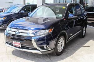 2016 Mitsubishi Outlander SE*BrandNew/HeatedSeats/10Yrs