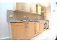 ** Stunning ground floor two bedroom Victorian conversion with small patio space for £1250 pcm **
