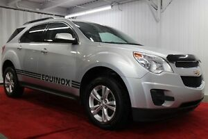2015 Chevrolet Equinox 1LT * BLUETOOTH, DEMARREUR A DISTANCE