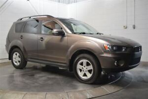 2010 Mitsubishi Outlander LS AWD A/C MAGS 7 PASSAGERS