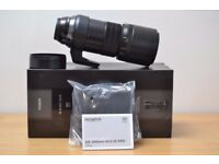 Like New Olympus 300mm F/4.0 PRO IS Lens