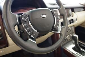 2010 Land Rover Range Rover HSE LOADED ONLY 83, 000KMS! Edmonton Edmonton Area image 20