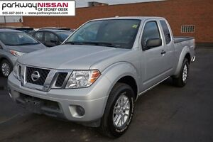 2014 Nissan Frontier TRADE IN! EXTRA CLEAN! DRIVES GREAT!
