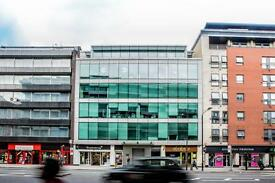 Private Office Space in Holborn, WC1 - Serviced offices, various sizes