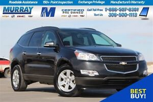 2010 Chevrolet Traverse 2LT*REMOTE START*PARKING ASSIST*REAR CAM