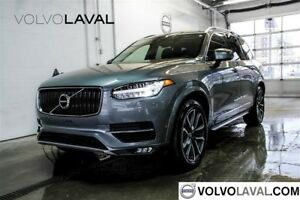 2016 Volvo XC90 T6 AWD Momentum FINANCEMENT 0.9% DISPONIBLE + Co