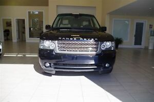 2010 Land Rover Range Rover HSE LOADED ONLY 83, 000KMS! Edmonton Edmonton Area image 7