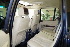 2010 Land Rover Range Rover HSE LOADED ONLY 83, 000KMS! Edmonton Edmonton Area image 10